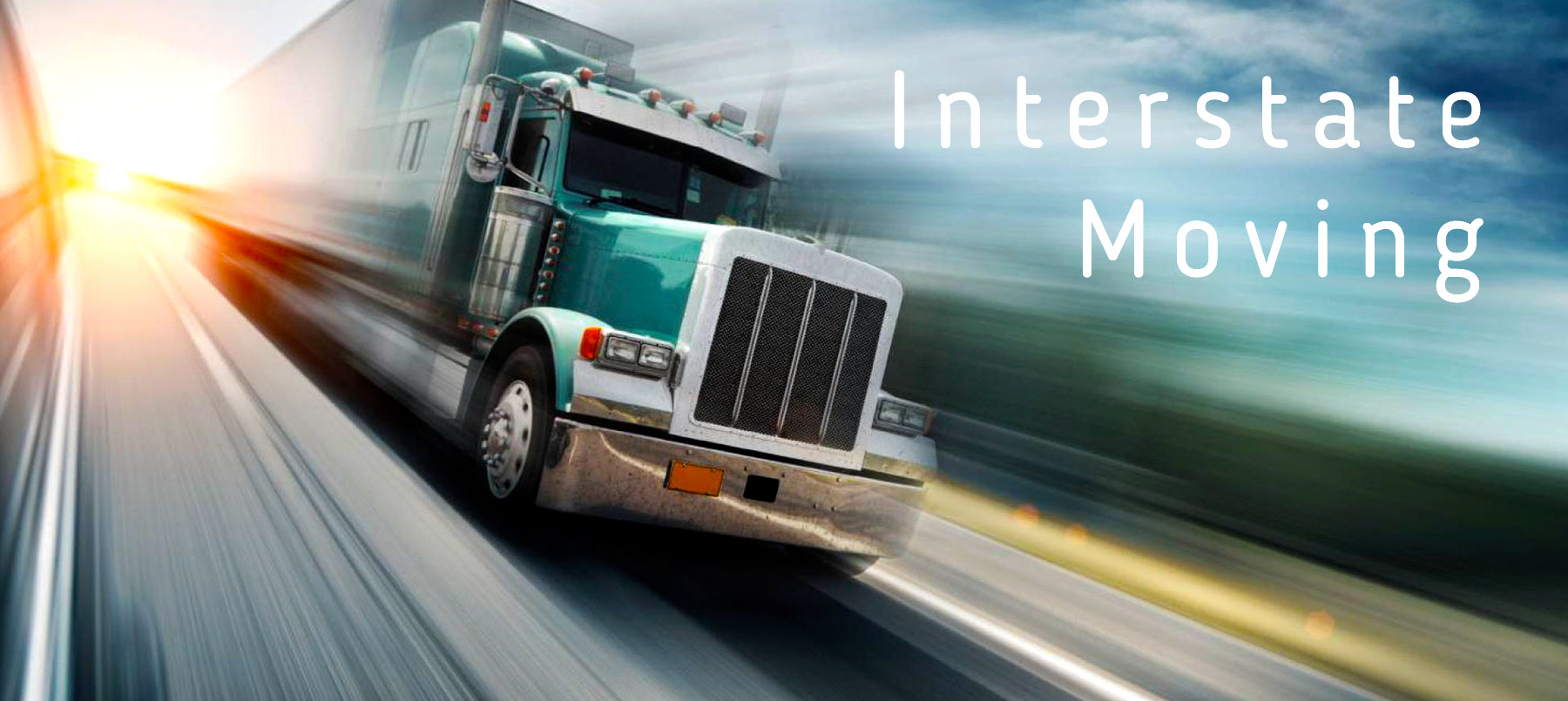 Interstate Movers