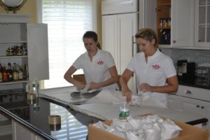 Packing Services NYC
