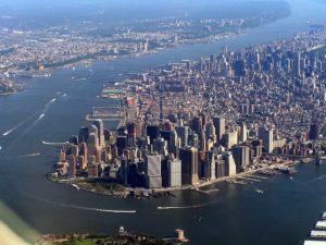 Manhattan relocation services