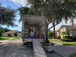 Orlando NYC movers