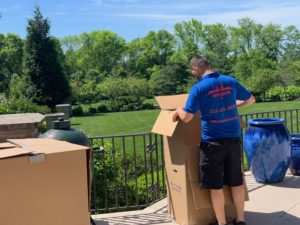 expo movers packing