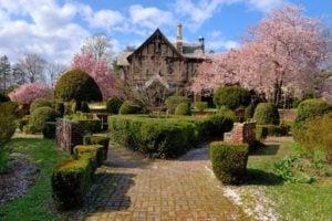 Garden City House