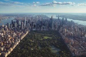 Manhattan Upper East Side
