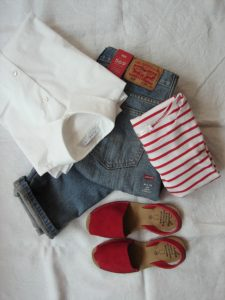 bundle outfit