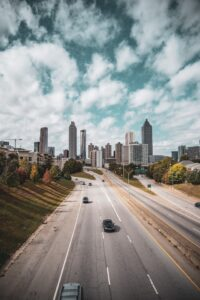 atlanta neighbourhoods
