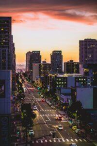 Night Life San Diego