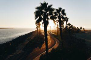 Open Road San Diego