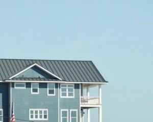 florida house on the beach