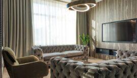 expensive furniture