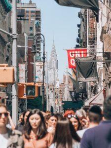 West Village Manhattan