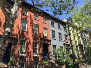 brooklyn houses