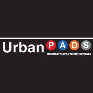 Urban Pads NYC logo