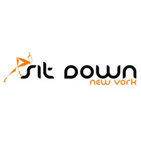 sit down new york