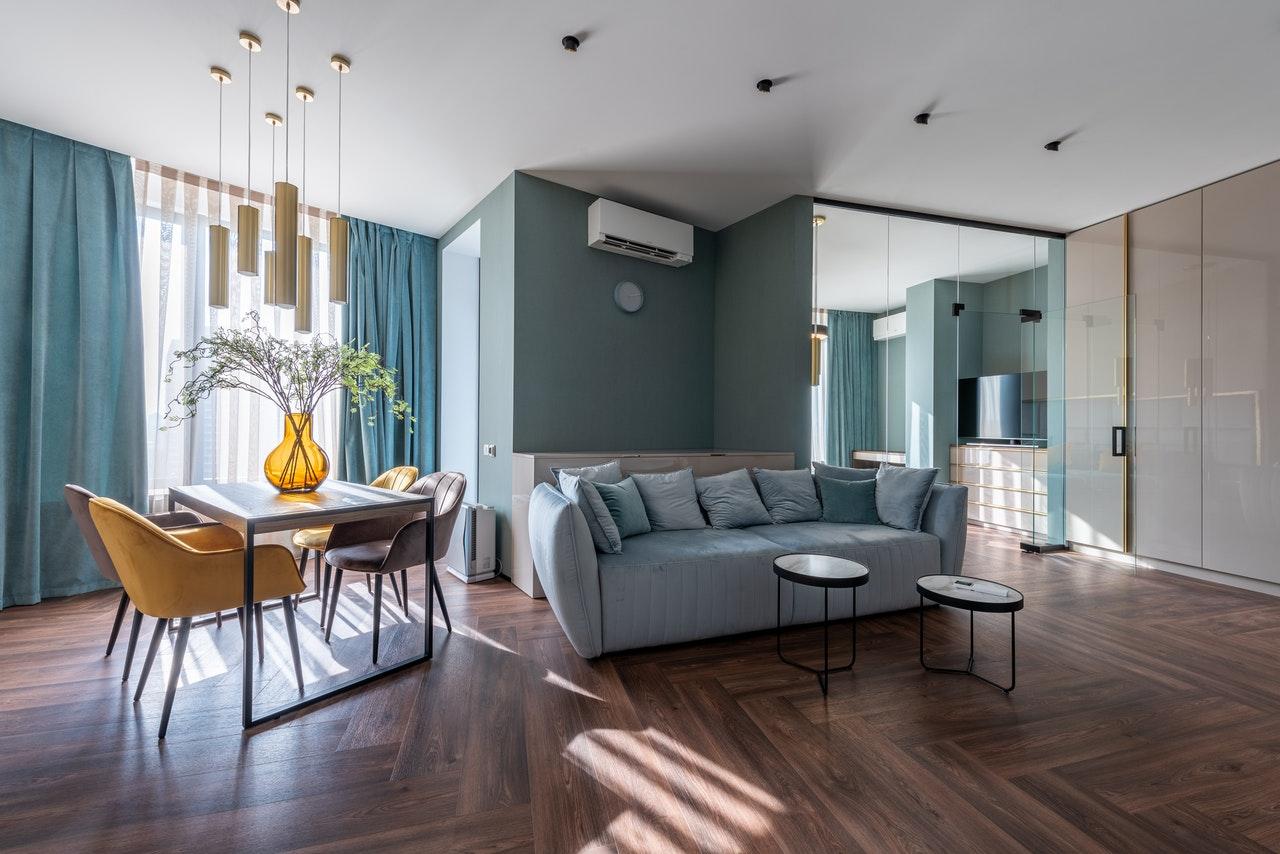 Furnitured Apartment