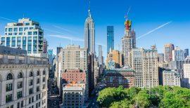 Beautiful Manhattan